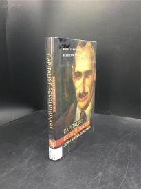 Capitalist Revolutionary: John Maynard Keynes by Roger E. Backhouse, Bradley W. Bateman 精装 哈佛大学出版