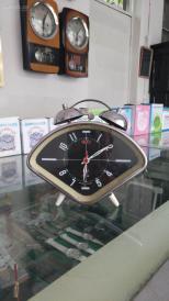 老库存机械扇形钟