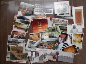 【太平天国历史博物馆,展览,交流等,彩色照片100张】部分内容重复