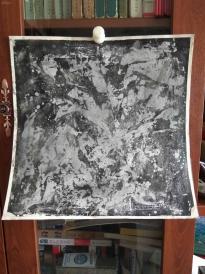 西美原创《水墨韵味3》,每幅唯一,但凡装框,就是装饰精品!有品位,值得收藏!