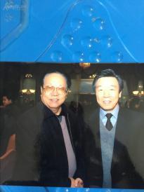 福建原党政领导