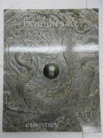 The Pavilion Sale Chinese Ceramics Works of Art (中英文对照)  2015年4月06日    古今佳士得