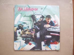 外国唱片:THE WISEGUYS【2张4面】