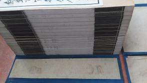 清枚民国白纸精印------注经史百家杂钞两函16册一套全,书中有购书者题记,品好如新见图