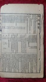 民国时期邮政史、邮资邮费权威参考工具书《邮政便览》1册。版本稀有,史料价值高。
