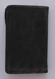 我国公路界元老吴.必.治旧藏:吴必治关于钢材技术笔记一厚册