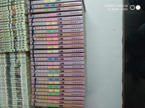 【名侦探柯南】 1、2、3、4、6、7、8、9、10、11、12、13、14、15、16、17、18、19、20、21、22、23、24、26、27、28、29、30册   28本和售   【1、2、3辑】2015年一版一印·
