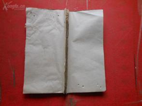 木刻本《初学玉玲珑》清,1册全,品好如图。