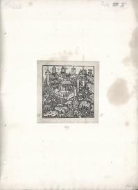 1930年《十五世纪德国、荷兰和法兰西铜版画极重要作品目录》校样1#