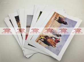 大众摄影参展照片:王茹等摄影照片《勒勒车上的民族》等20张合拍(大尺幅 具体如图)【181224B 12】