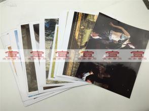 大众摄影参展照片:王培阳等摄影照片《传统美食》等20张合拍(大尺幅具体如图)【181224B 27】