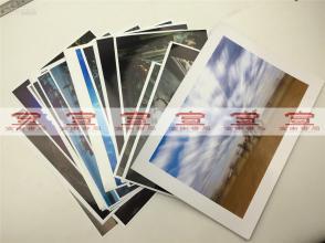 大众摄影参展照片:刘群力等摄影照片《烈日下》20张合拍(大尺幅 具体如图)【181224B 04】