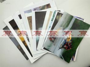 大众摄影参展照片:史学军等摄影照片《草原上的人们》等20张合拍(大尺幅 具体如图)【181224B 11】