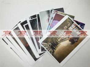 大众摄影参展照片:李海燕等摄影照片《铁花四溅》20张合拍(大尺幅 具体如图)【181224B 06】