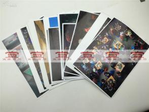 大众摄影参展照片:朱越海等摄影照片《希望》20张合拍(大尺幅 具体如图)【181224B 05】