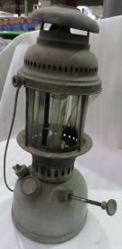 民国宝华造厂生产,精品老气灯一大件19010151