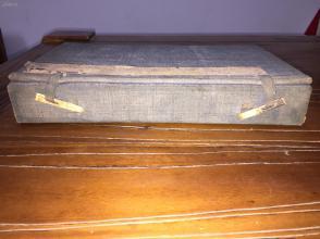 解杜诗的好书《杜律通解》原函原装4册4卷一套完整好品,少见的少陵诗解。是书应该为初刻初印最早版本请自鉴。存世较少,完整好品者更甚