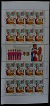 邮票包邮   2017-25T 粤剧——断版 全3成套保真——合计面值31.2元