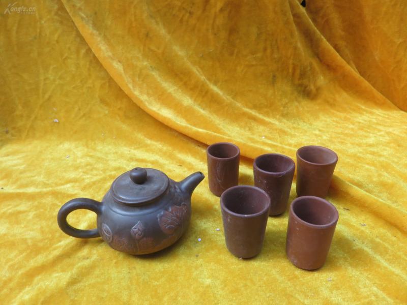 茶壶茶杯6个19032327
