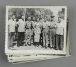 1960年前后 金陵女子學校 臺灣復校照片一組15張 HXTX119500