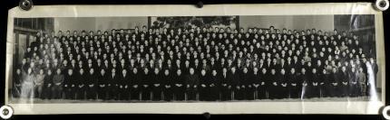 六十年代 陳毅元帥在大會堂合影 轉機老照片 一張(尺寸:19.7*67cm)HXTX119768