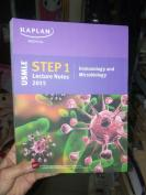 USMLE STEP1 Immunology and Microbiology