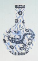 刺繡工藝品一件 畫心尺寸約17*11厘米 木框裝裱