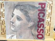 Exposition PICASSO毕加索展览日本1977-78  一册