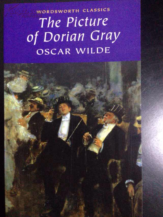 the balance of dorian gray's structure Analyze the symbolism of dorian gray's first appearance in the novel and discuss his physical description the picture of dorian gray – study guide.