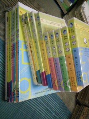 普通高中高中标准实验教科书英语辽宁省专用哪个董力是课程毕业图片