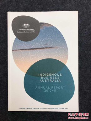 INDIGENOUS BUSINESS AUSTRALIA ANNUAL REPORT2010-11