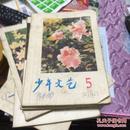 少年文艺(1980年第5期)