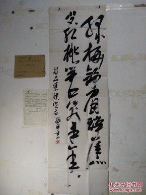 四川林振宇书法