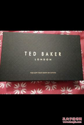 【正宗专卖店行货】TED BAKER男手包,全新无任何质量问题,顺丰包邮。