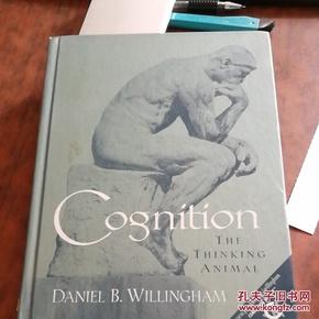 认知:思考性动物Cognition: The Thinking Animal