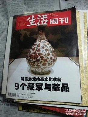 三联生活周刊(2007年第6期)