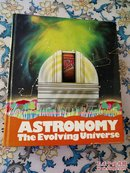 ASTRONOMY THE EVOIVING UNIVERSE