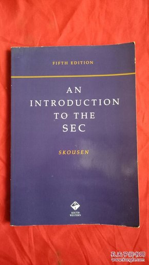 AN introduction to the  sec