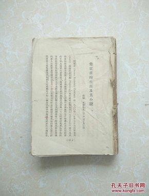柴霍甫短篇杰作集卷三(黑衣僧)