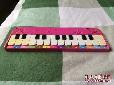 玩具小钢琴