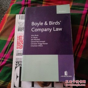 Boyle & Birds Company Law