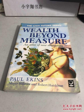 Wealth Beyond Measure