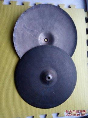 大铜擦子(直径32cm)