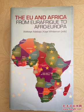 THE EU AND AFRICA【欧盟与非洲】