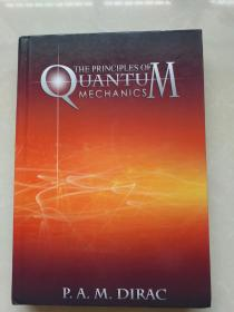 The Principles Of Quantum Mechanics量子力学原理