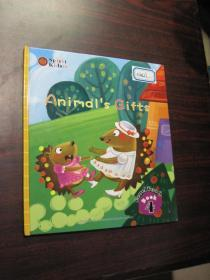 Spirit Kids 1.0 (4)Animals Gifts