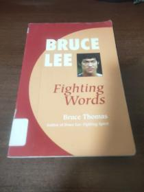 Bruce Lee: Fighting Words 李小龙
