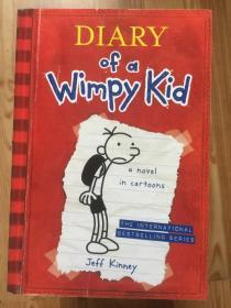Diary of a Wimpy Kid:Greg Heffeys Journal
