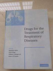 Drugs for the Treatment of Respiratory Diseases治疗呼吸系统疾病的药物