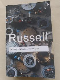 History of Western Philosophy西方哲学史
